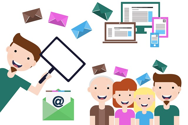 Email marketing v roku 2018